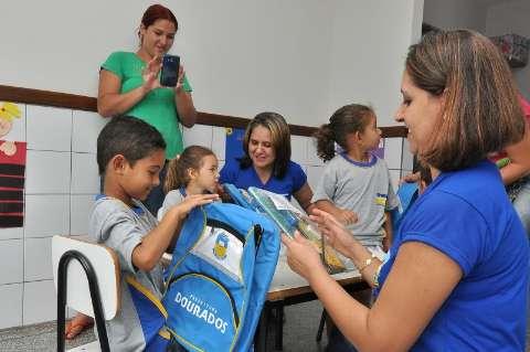 Após quase cinco anos, obra é concluída e Ceim começa a atender 280 crianças