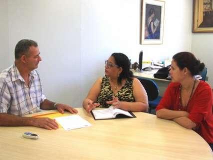 Por causa do calor, alunos da UFMS terão aulas em escola municipal