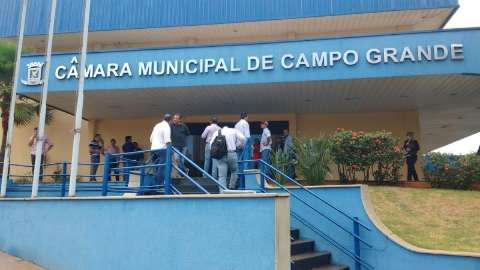 Câmara aprova suplementação de R$ 35 milhões a pedido do Executivo