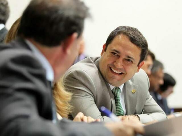 Marcio Fernandes é deputado estadual desde 2007 e elenco ações realizadas em 2016 (Foto: Divulgação)