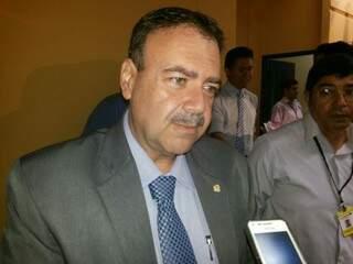 """Vereador justifica que as 200 emendas que apresentou são resultado da """"intensidade de trabalho nos bairros"""" (Foto: Kleber Clajus / Arquivo)"""