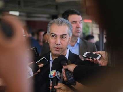 Estado formaliza proposta à Petrobras e espera fim da crise do gás em MS