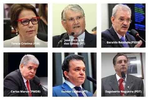 De semideus à vaia: pacote da corrupção espalha protesto e polêmica