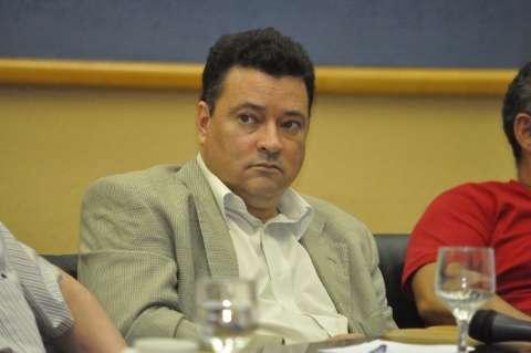 Depoimento de Wilson do Prado à CPI é adiado para a próxima semana