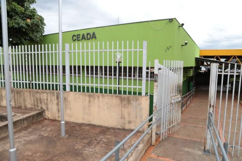 A partir de 2017 o Ceada vai atuar na formação e assessoramento de profissionais que atuam com estudantes que tenha deficiência auditiva. (Foto: Fernando Antunes)