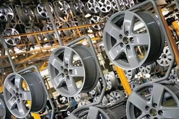 512 rodas foram fiscalizadas e 144 foram reprovadas. (Foto: Divulgação)