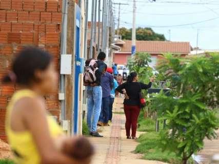 Enquanto 42 mil esperam casa, Emha confirma venda ilegal de imóveis