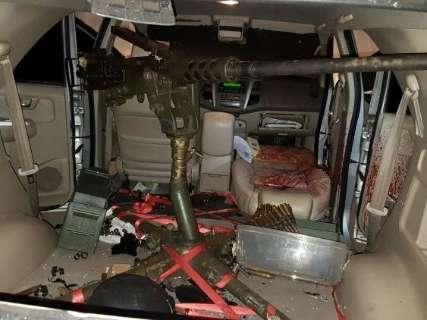 Morte de Rafaat foi estopim para guerra entre facções, diz secretário