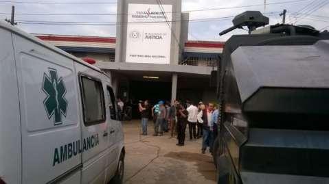 PCC lidera rebelião em presídio onde estão matadores de Rafaat
