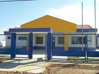 De acordo com secretário Wilson do Prado serão abertas mais 800 vagas na educação infantil, com a inauguração de mais seis Ceinfs na Capital em 2015. (Foto: Antonio Marques)