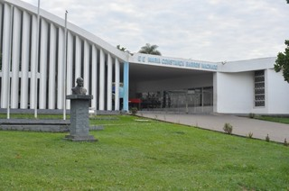 Escolas estaduais: adesão à greve é parcial (Foto: Marcelo Calazans)