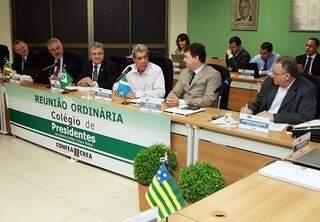 André Puccinelli convoca governadores para cobrar repasses da União (Foto: Divulgação)