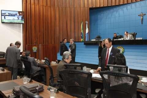 Deputados aprovam projetos relacionados à defesa do meio ambiente