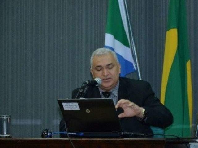 Juiz Aluízio Pereira dos Santos decidirá agora o futuro de réu pelo caso Brunão, após ler justificativas (Foto: Arquivo)