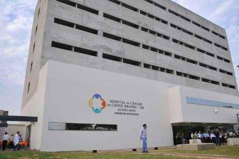 Prestes a acabar o ano, prefeitura deve R$ 1,7 milhão ao Hospital de Câncer
