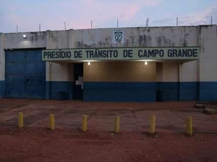 Briga por TV motivou assassinato em penitenciária, confessa detento