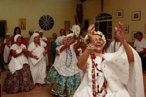 No Candomblé, casamento tem 'fale ou cale-se para sempre' decidido por orixás
