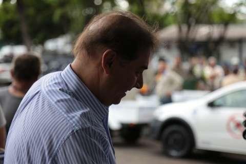 Marquinhos deve assumir com dívida 'bem expressiva', diz futuro secretário