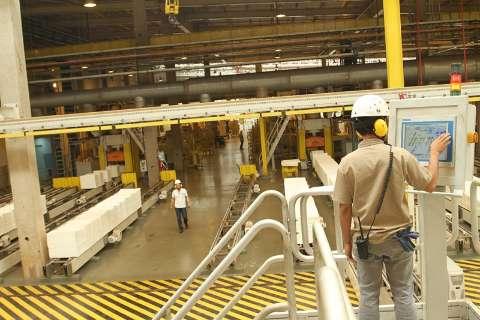 Empresa de celulose muda rota e vai usar ferrovia de SP para exportar