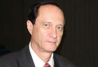 Juiz de 59 anos morreu nesta quinta-feira. (Foto: TJ/MS)