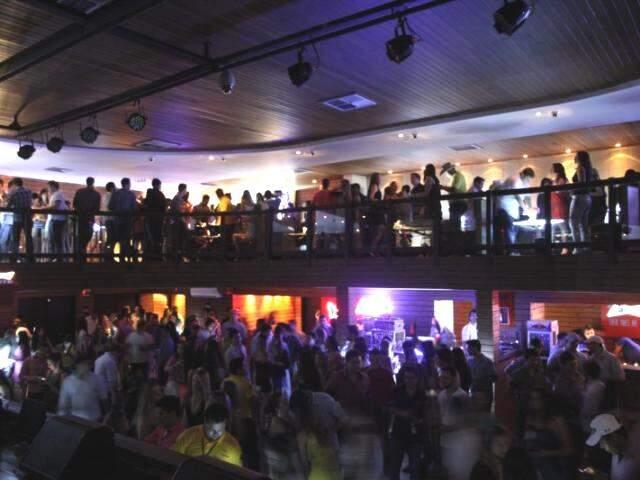 Casa tem capacidade para receber 800 pessoas, por noite. (Foto: Cleber Gellio)