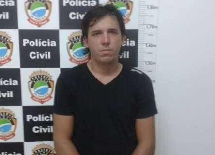 Acusada de participar de roubo em São Paulo é presa em Nova Andradina