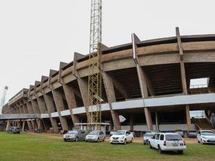Governo vai investir R$ 4 milhões para transformar o Morenão em arena