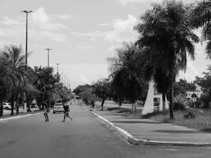Paranhos e Coronel Sapucaia seguem como as mais violentas da fronteira