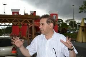 Bernal alega visão prejudicada pelo diabetes para não  depor na Câmara (Foto: arquivo)