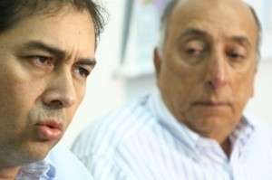 Chaves tenta superar crise; nova base de Bernal teria 13 vereadores