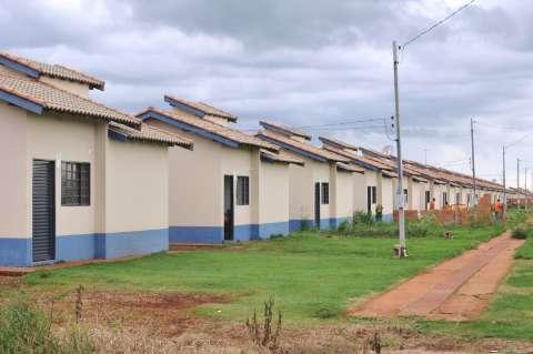 Governo veta uso do FGTS para  financiamento do Minha Casa, Minha Vida