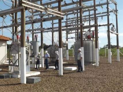 MS lidera Centro-Oeste em oferta de geração para leilão de energia