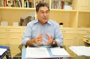 """Expulso, Chadid vai ter de """"brigar"""" com o PSDB pela vaga da Câmara (Foto: arquivo)"""