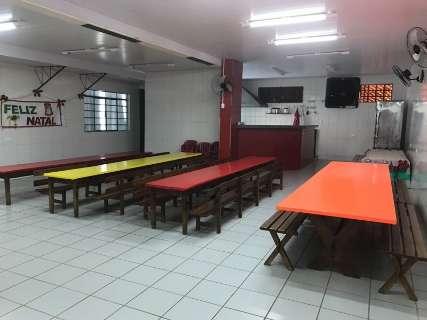 Na Dom Aquino, escola tem educação infantil com pediatra e nutricionista