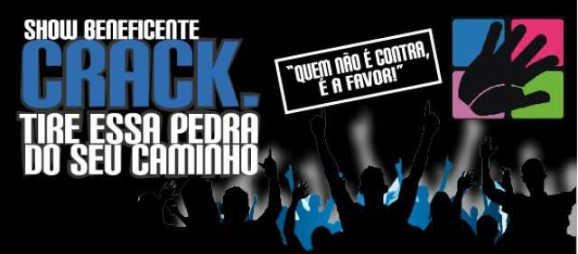 Banner da campanha.