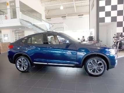 BMW X4 é lançado em Campo Grande