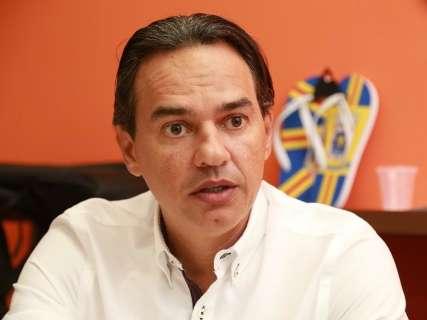"""""""Vou pagar, nem que peça empréstimo"""", diz Marquinhos sobre salários"""
