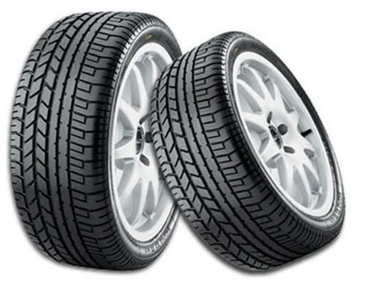 Antes de pegar a estrada, confira o estado dos pneus do seu carro