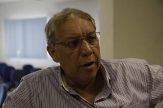 """Empresário diz que irá até as """"últimas consequências"""". Foto: Cleber Gellio"""