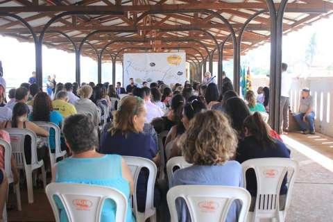 Patrimônio, rotunda terá cara nova e seminário discute memórias do trem