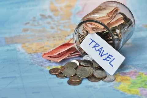 Viajar tem custo, mas é um erro achar que viagem é só para quem pode