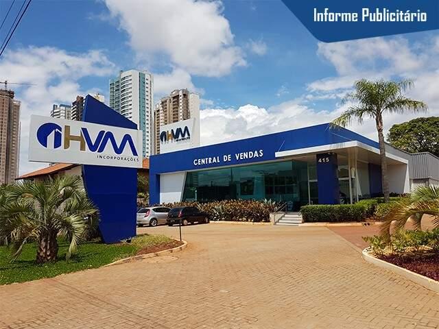 HVM Central de Vendas - Foto Divulgação