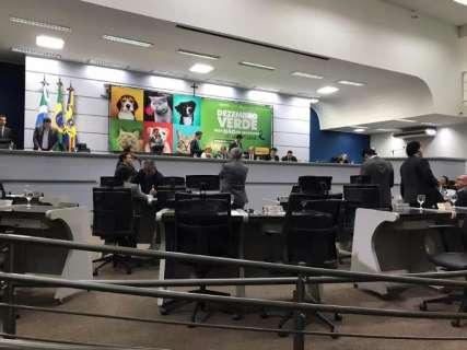 Prefeitura vai regularizar áreas para investir em obras e moradias