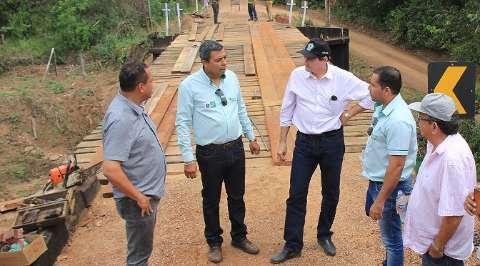 Governo anuncia corredor de integração entre Bonito e a região de Corumbá
