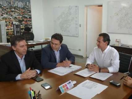Prefeitura descarta aumento de repasse para a Santa Casa