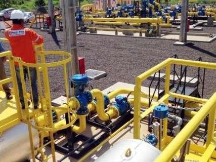 Bolívia quer abrir mercado do gás para negociar com empresas brasileiras