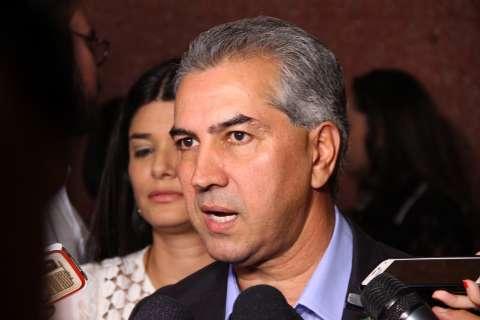 Por mais competitividade, Reinaldo cobra pressa em concessões