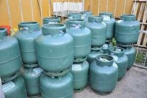 Preço do gás de cozinha pode ficar até R$ 5 mais caro dia 1º na Capital