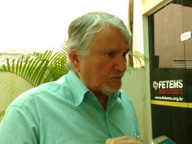 Zeca do PT afirma que capacidade de comunicação será importante em campanha que tende a ter menos recursos. (Foto: Arquivo)