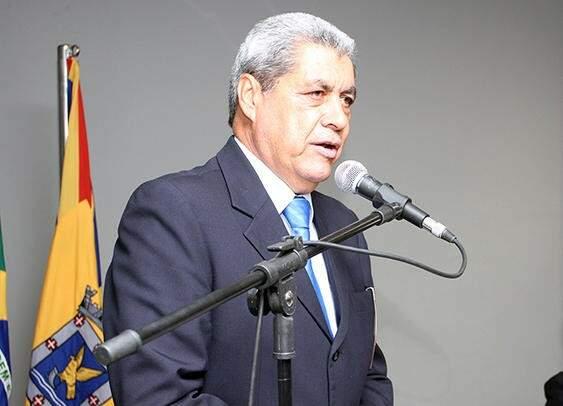Governador comunica a Assembleia sobre férias no início de janeiro de 2014 (Foto: Divulgação)